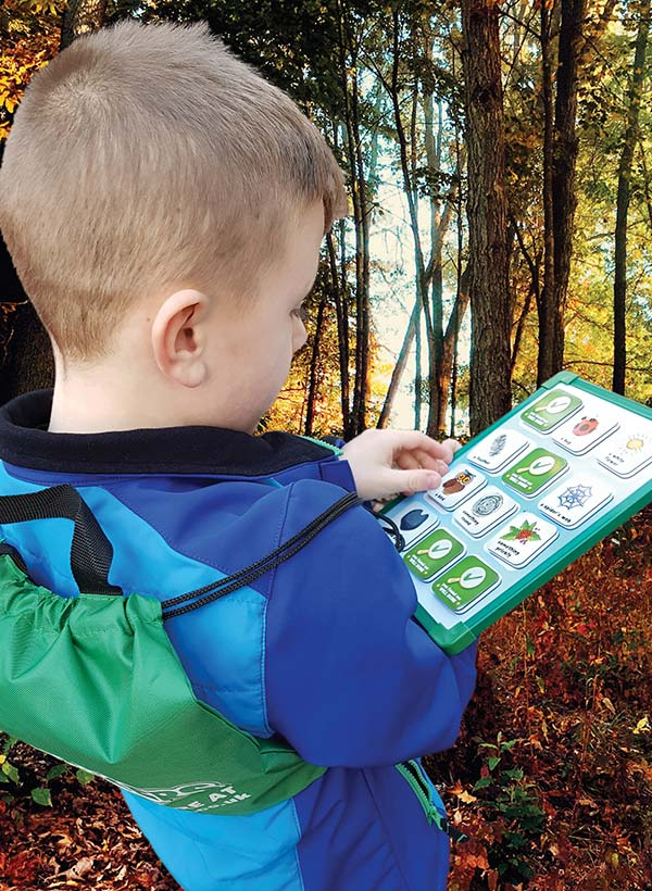 Seekers Magnetic Scavenger Hunt Game Starter Set